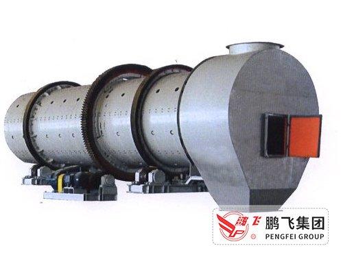 PZ喷浆造粒干燥机