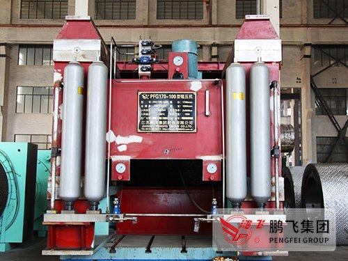 PFG170-100高压辊压机