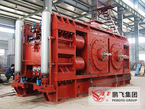PFG120-45型辊压机